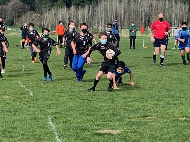 Game-Day Rugby Traditions